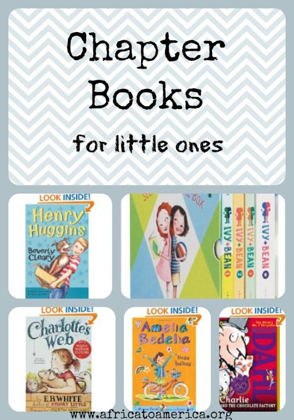chapterbooks